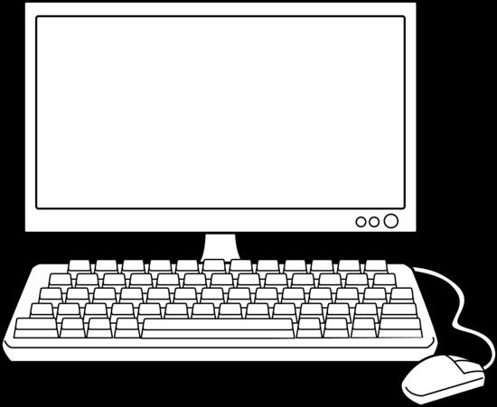 desktop_computer_line_art